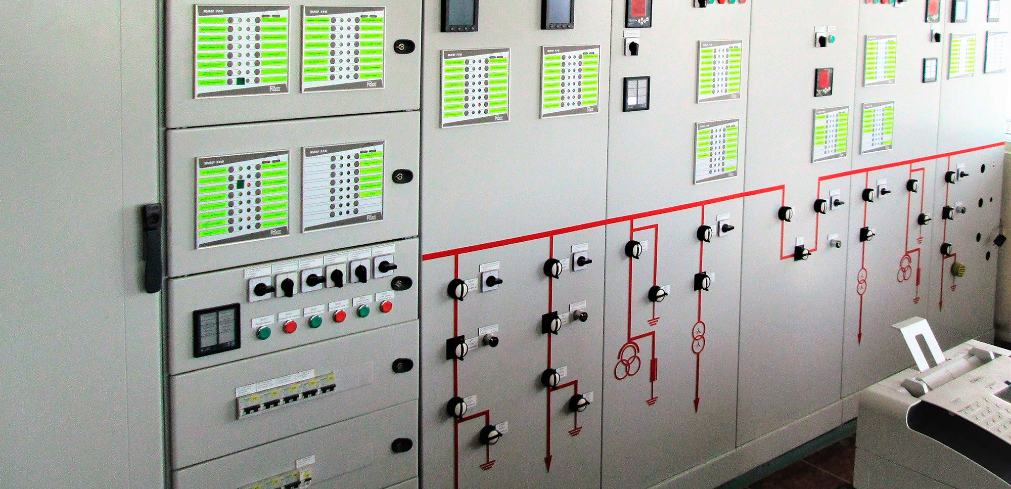 Professional Solutions in the Energy Industry